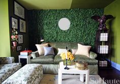 Kips Bay Decorator Show House 2012: A Look Inside My Favorite Rooms | Charlotte Moss