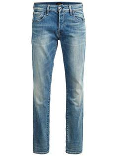 størrelse 38/32, utrolig god bukse