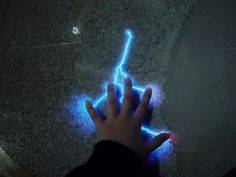 blue, hand, and inspiration image