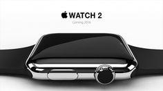 Vídeo revela novos detalhes do Apple Watch 2