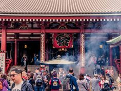 sensoji spiritual tokyo - Planning a trip to Japan and not quite sure what to do in Tokyo? Here is a list of the best 50 things to do in Tokyo. Tokyo Travel Guide, Tokyo Japan Travel, Go To Japan, Visit Japan, Japan Trip, Japan Beach, Japan Country, Travel Planner, Trip Planner