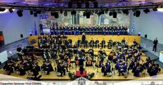 Ακροάσεις Συμφωνικής Ορχήστρας Νέων Ελλάδος
