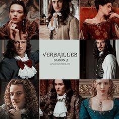 Versailles Season 2, Versailles Tv Series, Netflix, Evan Williams, The White Princess, French Royalty, The Borgias, Movies And Series, Louis Xiv