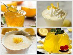 10 citromos finomság és 2 nyári citromos sütemény!