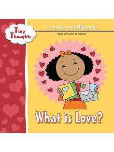 Love is demonstrated in many different ways for different people. Short illustrated story.