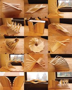 Xxx Series —Nucharin Wangphongsawasd – Pin to pin Architecture Origami, Maquette Architecture, Concept Models Architecture, Architecture Model Making, Pavilion Architecture, Sustainable Architecture, Residential Architecture, Contemporary Architecture, Architecture Design