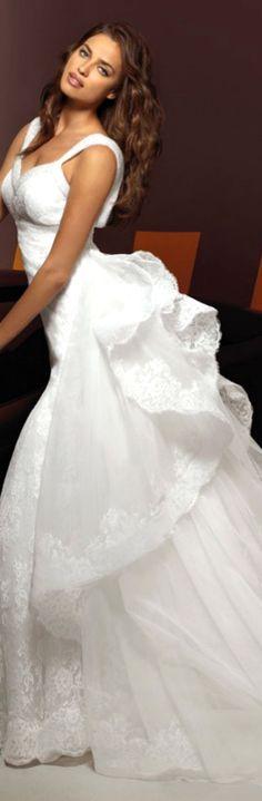 Irina Shayk for Alessandro Angelozzi Couture jaglady pronoviasweddingdress.com