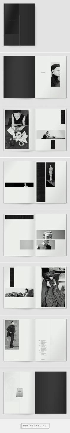 Notter + Vigne, S/S12 Naska men, Lookbook Rick Owens, 2011.