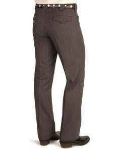 Circle S Grant Suit Slacks- Ideal Mens  Victorian Pants<br />