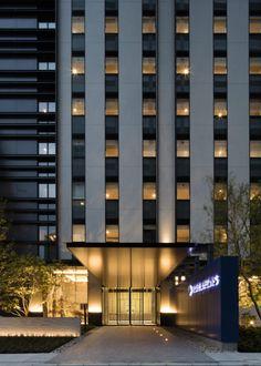 WORKS HOTEL | 株式会社IAO竹田設計