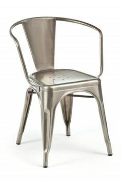 Marais Arm Chair