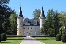 Château d'Agassac is a Haut-Médoc wine estate near the city of Bordeaux in France
