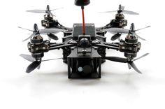 HyperLite 275 Pro-X8 - THRUST-UAV