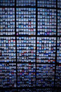 Venice Biennale 2015: Chris Marker, Passengers, (2011).
