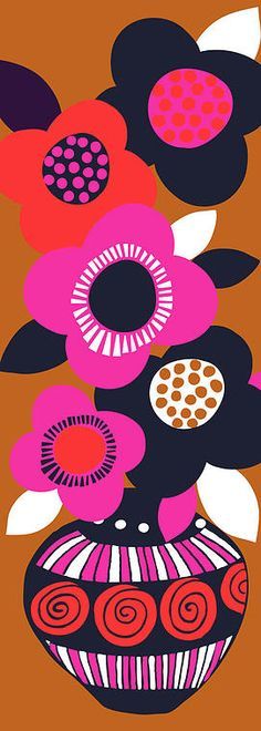 Jocelyn Proust Designs. Design, pattern, colour Textile and surface pattern design