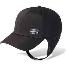 The Dakine Surf Trucker surf hat is a classic trucker hat with features  specifically for water eb9a16e26d49