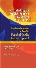 Pocket Medical Dictionary