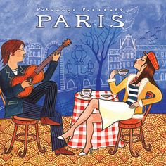 french cafe scenes | ... scene new scene paris features modern takes on classic french chanson