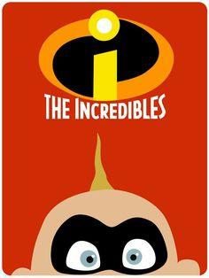 The Incredibles Logo Printable Logo You can print out