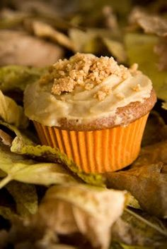 Brown Sugar Frosting ~ Cupcake Project