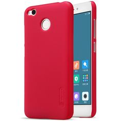 Buy case for xiaomi redmi 4x case cover 5 0 inch NILLKIN Frosted PC Plastic hard back. Click visit to check price