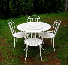 French Country Cafe Bistro Vintage Pre1960s by SirGunnisonsFarm, $3490.00