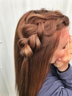 Copper fever  #braids #copper #haircolor #hair #hairstyle