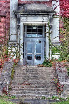 Built in 1916 in Brandon, Vermont