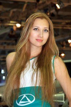 Девушки модели - портфолио модели: Голдырева Светлана. Выставки, показы, фотосъемки, шоу-причесок, презентации