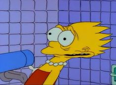Animated gif about gif in lisa simpson by doctorsauce Cartoon Memes, Cartoon Pics, Funny Memes, Hilarious, Cartoons, Lisa Simpson, Simpsons Simpsons, Simpson Wallpaper Iphone, Rick Y Morty