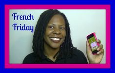 Learning French for Beginners I practice some French phrases during my Plurals lesson using the Duolingo App.