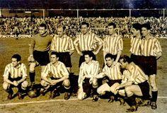 EQUIPOS DE FÚTBOL: ATHLETIC BILBAO 1947-48