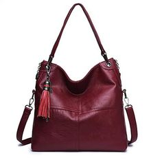 07f27a0255d85 Cheap leather bags for women, Buy Quality genuine leather bag directly from China  bag ladies Suppliers  DIZHIGE Brand Tassel Genuine Leather Bags For Women  ...