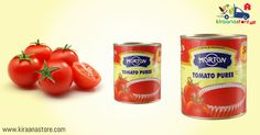 Morton Tomato Puree Online in Noida at our Grocery Shopping from Kiraanastore.com. We offer an extensive price with Free Shipping with Cash on Delivery Available.