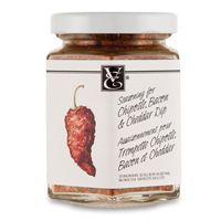 Chipotle, Bacon and Cheddar Dip  http://www.dustannecontant.myepicure.com/en-CA/shop.aspx
