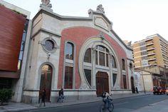 Teatro Faenza, Sta Fe de Bogotá Cozy Place, Art Nouveau, Liberty, Street View, Exterior, Windows, Architecture, Modern, Style