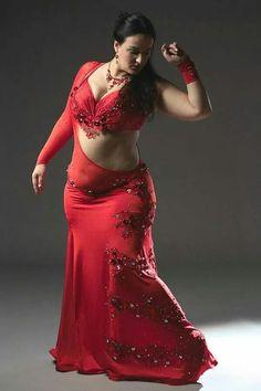 Hoda arab bbw wife