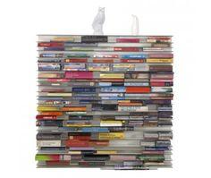 Spectrum Paperback Regalsystem