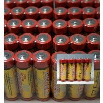 AA Battery 60 Pack
