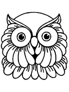 Masks coloring page 13