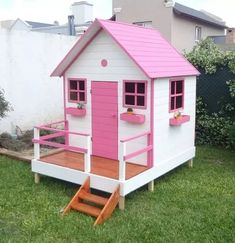 casas de juegos para niños