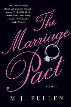 The Marriage Pact: A Novel by [Pullen, M.J.]