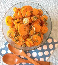 Cenouras do Algarve Bimby MAFALDA SILVA