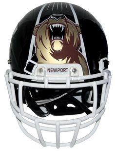 College Football Helmets, Helmet Logo, Helmet Design, Cheerleading, Athletes, Nfl, Logo Design, Logos, Creative