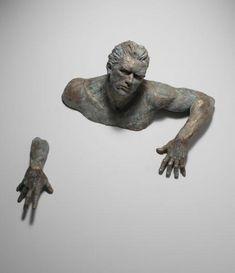 Una breve muestra de las maravillosas piezas del escultor italiano Matteo Pugliese.