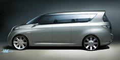 #Toyota #F3R #Concept