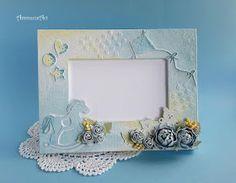 Photo frame, Frame, For a boy