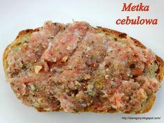 Polish Recipes, Polish Food, Meatloaf, Preserves, Quiche, Banana Bread, Nom Nom, The Cure, Dinner
