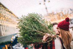 Max&Anya Christmas Mood