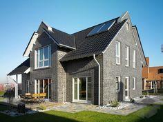 Carina (Musterhaus Langenhagen) von GUSSEK HAUS ➤ Grundrisse ✔ Alle Haustypen ✔ Alle Daten ✔ Getesteter Anbieter ✔ außerdem viele weitere Häuser unterschiedlicher Anbieter